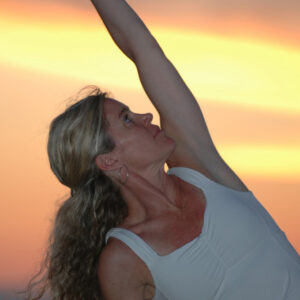 Kundalini Yoga with Christa Reynolds at The Living Room Collective in Mill Valley