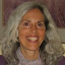 Denise Aubin is a certified Medical Qigong Therapist and the founder of Dance of Qigong.