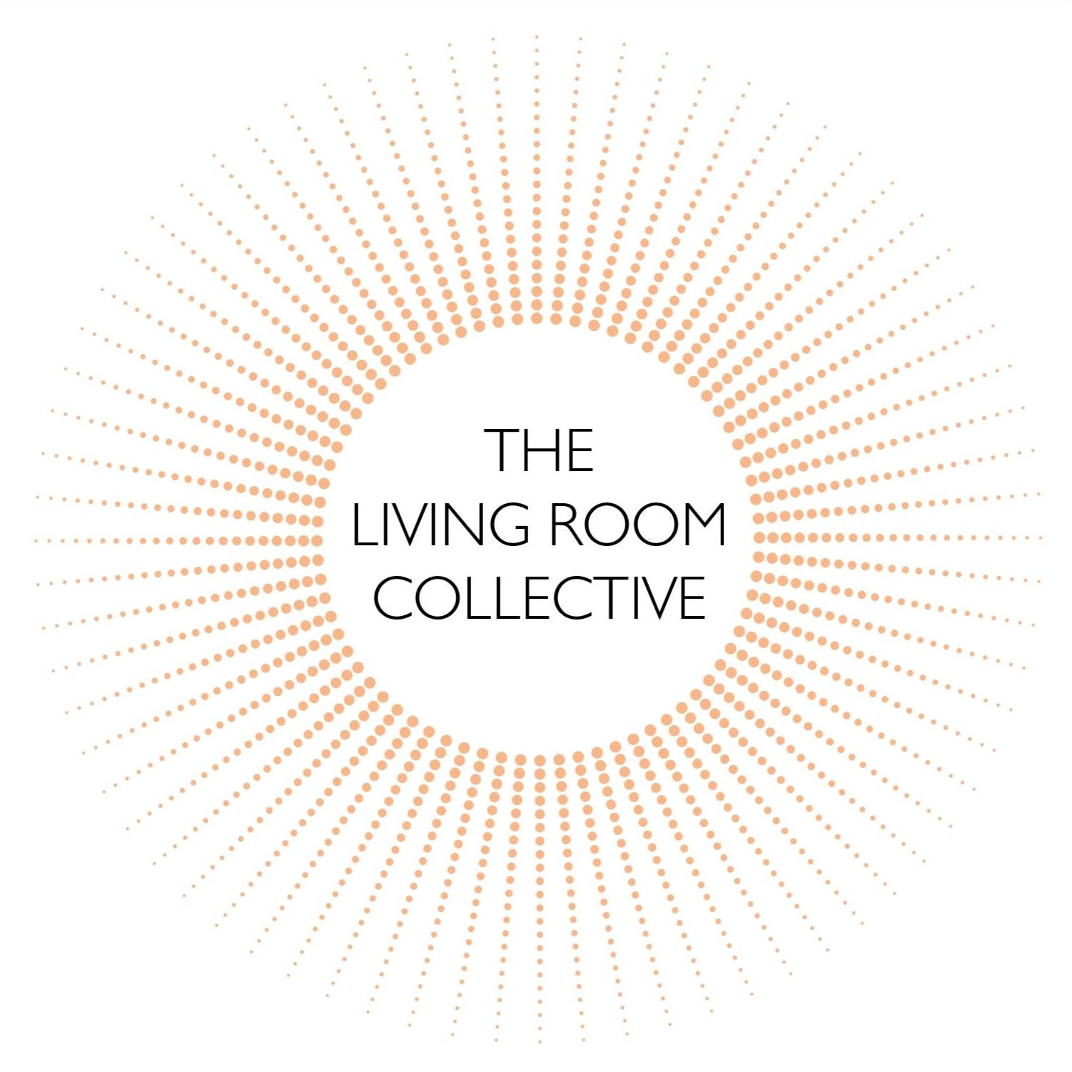 Living Room Collective Square Logo